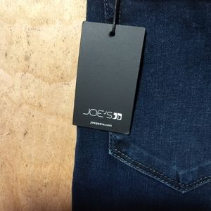 NWT JOES. Skinny high rise flawless jeans
